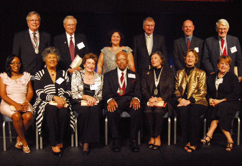 2010 Inductees