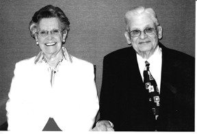 Betty and C. Durham Moore, Jr.